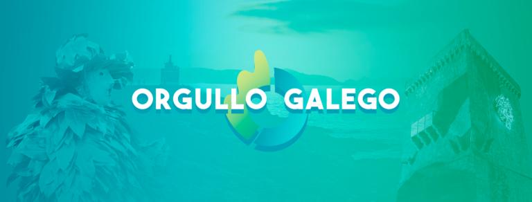 Orgullo Galego colabora con Fala!
